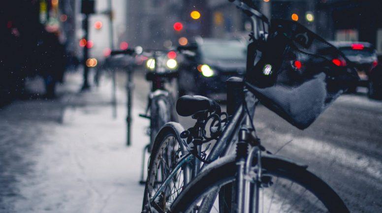 Āgenskalnā par velosipēda vadīšanu reibumā aizturēts vīrietis