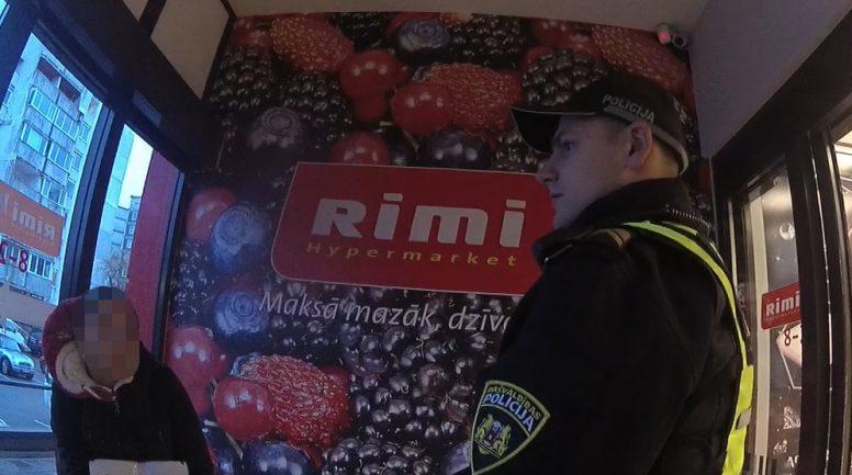 Par ubagošanas ierobežošanas noteikumu pārkāpšanu sodīta Rumānijas pilsone