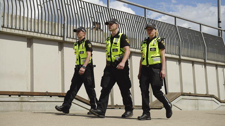 """No šodienas Rīgas pašvaldības policijā sākas pieteikšanās """"Ēnu diena 2020"""""""