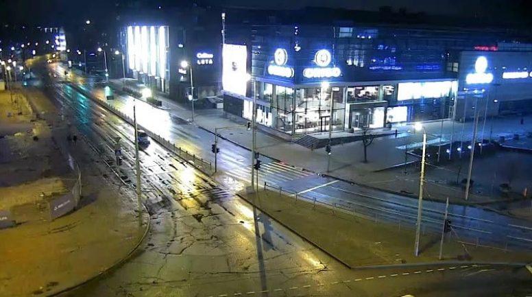 Trešajā komandantsundas naktī Rīgā konstatēti 79 pārkāpumi