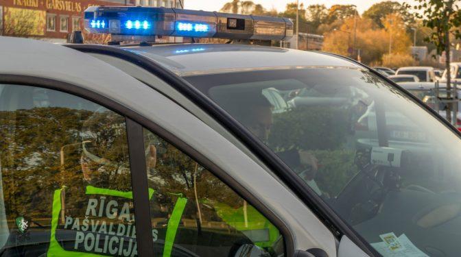 Gadumijā Rīgas kārtības sargi uzsākuši 51 administratīvo pārkāpumu procesu